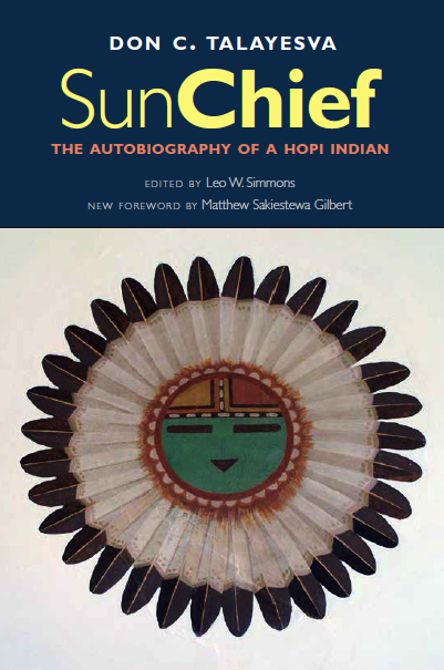 Sun Chief 2nd edition